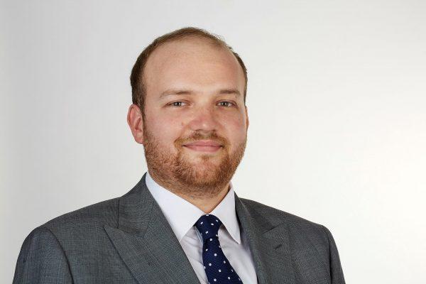 James Mole- London Belgravia Specialist Finance
